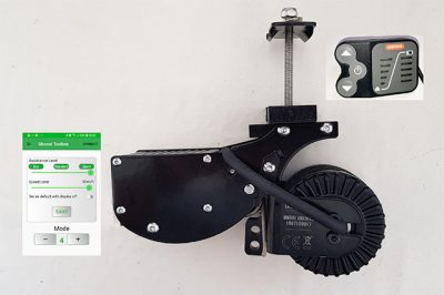 Platinum Gboost V6 2019 Ebike System Kit (without Battery)